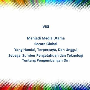 Visi Metromedia Education