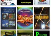 Buku yang Telah di Terbitkan Metromedia