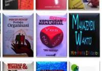 Penerbit Buku Ber ISBN